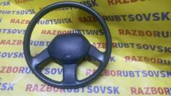 Руль. Mitsubishi Galant, E35A 4G67
