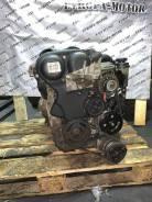 Двигатель SHDA на Ford Focus 2007г объем 1,6 л