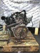 Двигатель HWDA на Ford C-max 2005 г объем 1,6 л