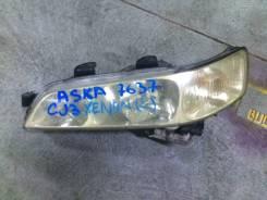 Фара левая Honda Accord CF4 xenon