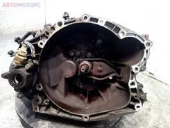МКПП 5 ст. Peugeot 206 2001, 2 л, бензин (20DM17)