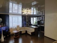 3-комнатная, улица Нахимовская 2. Центр, частное лицо, 56,0кв.м. Интерьер