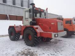Кировец К-701. Трактор после капремонта. Под заказ