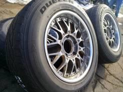 24029 Японские разборные колёса Epsilon R18 5x150 Bridgestone