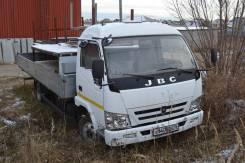 JBC SY1060. Продается грузовик JBC 1060, 3 168куб. см., 5 000кг., 4x2