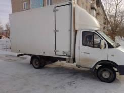 ГАЗ ГАЗель. Продаю газель 4.2м, 2 400куб. см., 1 500кг., 4x2