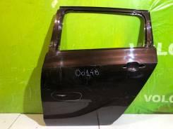 Дверь задняя левая Opel Zafira C 13355182