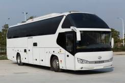 Higer KLQ6122B. Автобус Higer KLQ 6122B, 51 место