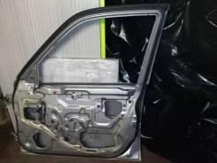 Дверь Honda CR-V RD1 передняя правая серебро