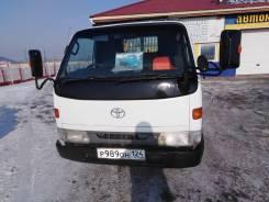 Toyota. Продам грузовик Тайота HINO, 4 000куб. см., 3 000кг., 4x2