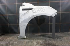 Крыло переднее правое для Kia Rio 3