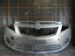 Бампер передний для Chevrolet Spark