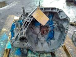 Мкпп Renault Modus 2004-2012