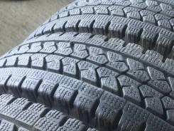 Bridgestone Blizzak W979. зимние, 2015 год, б/у, износ 10%