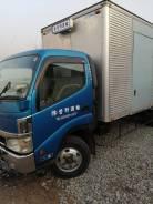 Hino Dutro. Продаётся грузовик , 4 900куб. см., 3 000кг., 4x2