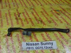 Кронштейн впускного коллектора Nissan Sunny Nissan Sunny