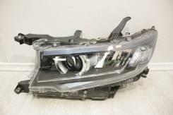 Фара левая для Toyota Land Cruiser 150 Рест LED