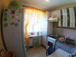 3-комнатная, Горный, улица Комсомольская 4. агентство, 56,7кв.м.