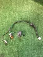 Проводка стоп-сигналов Nissan Leaf