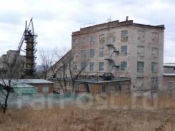 Продаётся завод в пос. Раздольное. Раздольное, улица Горького 2, р-н Надеждинский район, 5 500,0кв.м.
