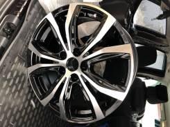 """Новые Колёса зимние 5 шт на новый Hyundai Santa Fe. 8.0x18"""" 5x114.30 ET67 ЦО 114,3мм."""