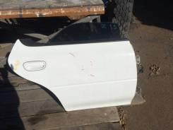 Дверь задняя правая Subaru Impreza WRX STI GC GF GC8 GF8