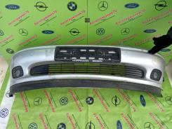 Бампер передний Opel Vectra B (99-02г) рестайлинг
