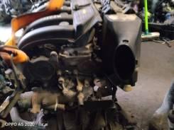 Двигатель Renault К4J C 7/50