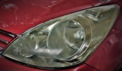 Фара Левая Nissan Note E11 2008 г