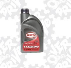 Sintec Standart. 10W-40, минеральное, 1,00л.