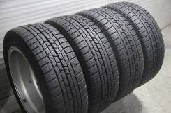 Goodyear Ice Navi 6. зимние, без шипов, б/у, износ 5 %