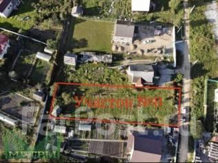Земельный участок. 1 320кв.м., собственность, электричество, вода. План (чертёж, схема) участка