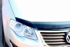 Дефлектор капота. Volkswagen Passat