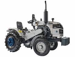 Скаут. Трактор T-220B, 20 л.с.