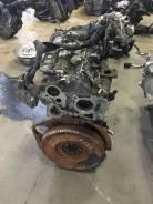 Двигатель Renault Trafic II Рено Траффик II 2007-2010. M9RE780