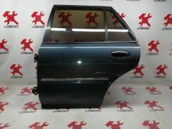 Дверь Mitsubishi, Libero, левая задняя