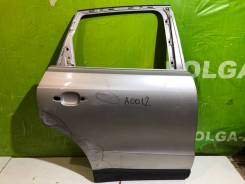 Дверь задняя правая Audi Q3 8U0833052B