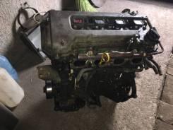 Двс 1zz и навесное, катализатор, генератор, блок управления ДВС,