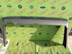 Бампер задний Mercedes-Benz (W124) дорестайлинг cедан