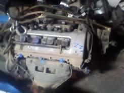 Двигатель контрактный 1ZZFE Toyota Corolla Filder
