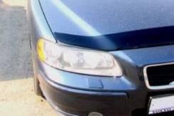 Дефлектор капота. Volvo S60