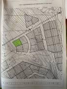 Земельный участок 16 соток. 1 600кв.м., собственность