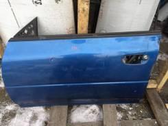 Дверь Передняя левая Subaru Impreza WRX STI GC GF GC8 GF8