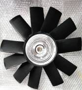 Вискомуфта c вентелятором в сборе Cummins ISF 2.8 020005181