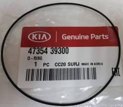 Кольцо резиновое KIA