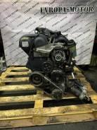 Двигатель HWDA на Ford Focus 2006г объем 1,6 л