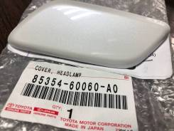 Крышка омывателя фары левая Lexus LX450D/570 13-15 85354-60060-A0 85354-60060-A0