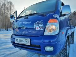Kia Bongo III. Продам грузовик, 1 500кг., 4x4