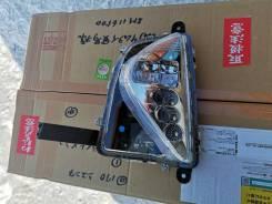 Фара противотуманная. Toyota Prius, ZVW50, ZVW51, ZVW55, ZVW50L 2ZRFXE
