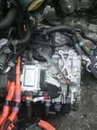 АКПП на Toyota Estima Hybrid Alphard SAI AZK10 2AZ-FXE P311-02